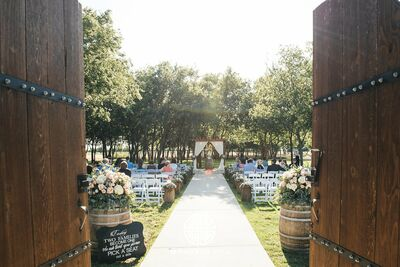 Excellent Wedding Venues In Decatur Tx The Knot Unemploymentrelief Wooden Chair Designs For Living Room Unemploymentrelieforg