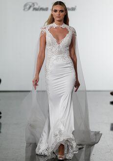 Pnina Tornai for Kleinfeld 4706 Wedding Dress