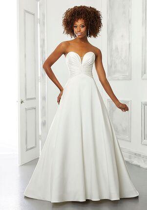 Morilee by Madeline Gardner/Blu Bianca Ball Gown Wedding Dress