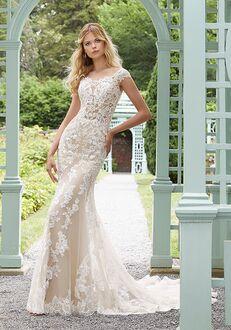 Morilee by Madeline Gardner Parker Sheath Wedding Dress