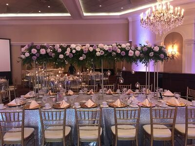 She, She Weddings & Events