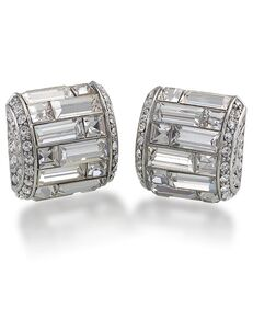 Carolee Jewelry  5834EC4123 Wedding Earring photo