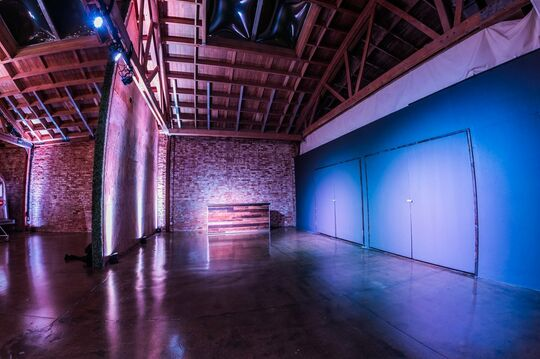 LA River Studios - Assembly Studio - Loft - Los Angeles, CA