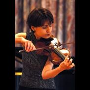 Washington, DC Violin | Christine Kharazian