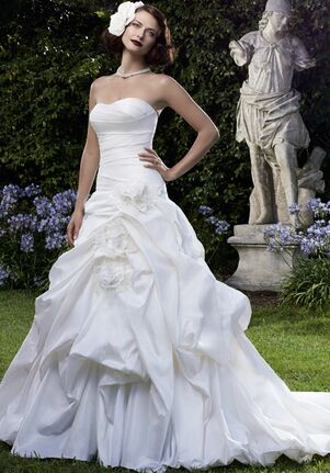 Casablanca Bridal 2059 A-Line Wedding Dress