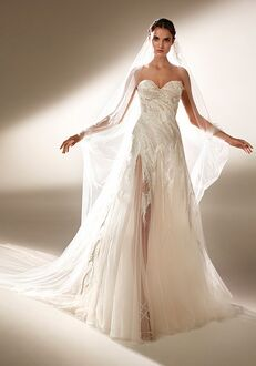 Atelier Pronovias RITCHIE A-Line Wedding Dress