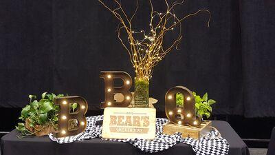 Bear's Smokehouse BBQ