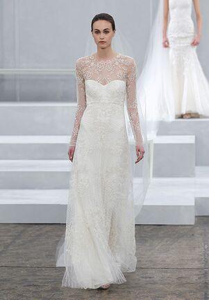 2f05c7a49ffd Lace Slim Fit Wedding Dress   Weddings Dresses
