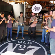 Seattle, WA Brass Band | Brass Animals