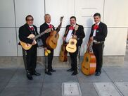 San Jose, CA Latin Band | GRUPO LOS DOMINOS, QUARTET