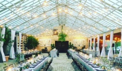 Long Hollow Gardens Reception Venues Gallatin Tn