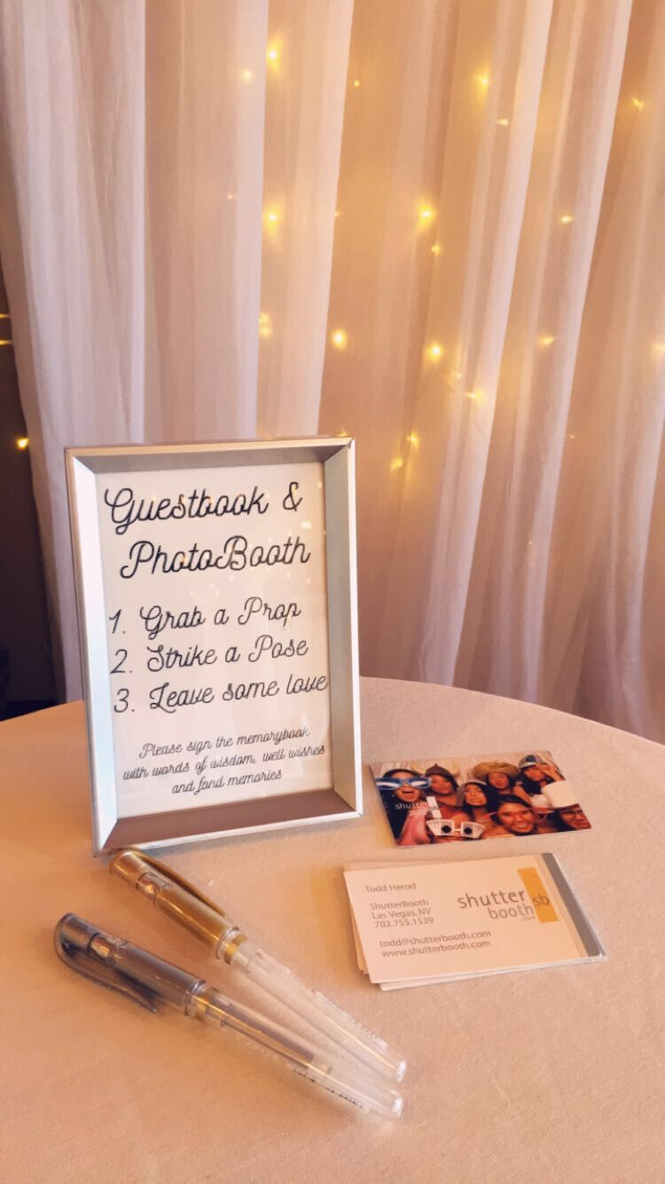 Photo Booth Rentals in Las Vegas, NV - The Knot