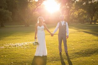 Wedgewood Weddings | at Redwood Canyon