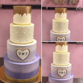 The Diva-Licious Cake House