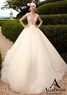 DevotionDresses heyli Ball Gown Wedding Dress