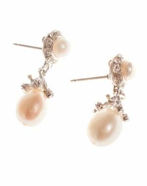 f747d9b8a MEG Jewelry Deer Earrings Wedding Earring photo