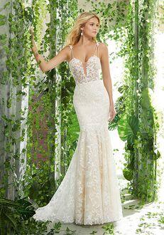 Morilee by Madeline Gardner/Voyage Presley Mermaid Wedding Dress