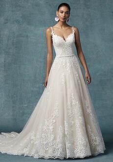 Maggie Sottero Wallis Wedding Dress