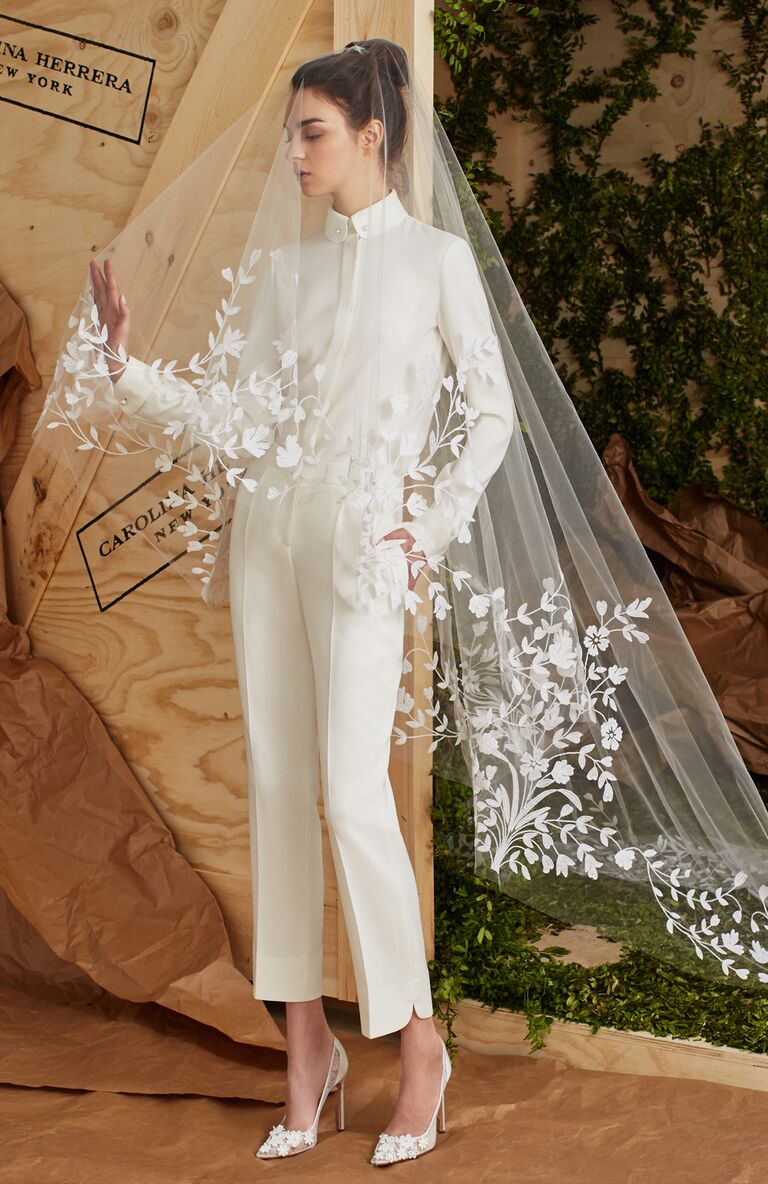 Wedding Dresses Perfect For An Elopement