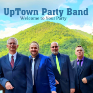 Charlotte, NC Variety Band | Uptown Party Band