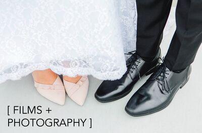 Burst-Media [ Wedding Films & Photography ]