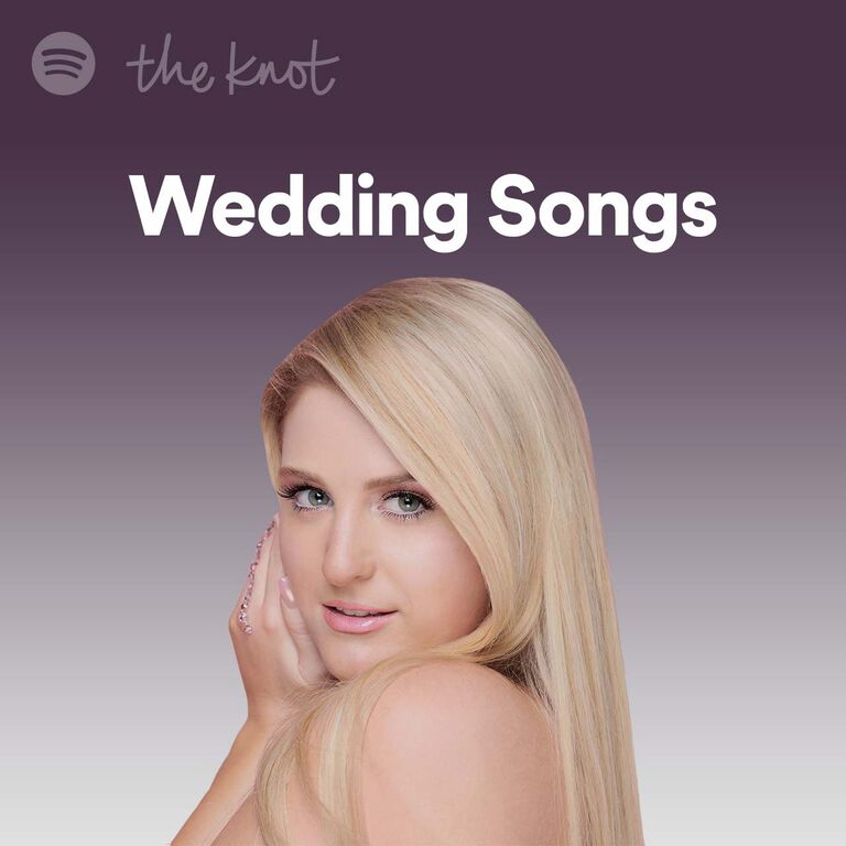 Wedding Songs' by The Knot Spotify Playlist First Dance Songs