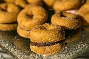 Donut Treats