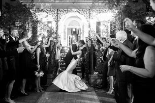 Wedding venues in charleston sc the knot the lace house junglespirit Choice Image