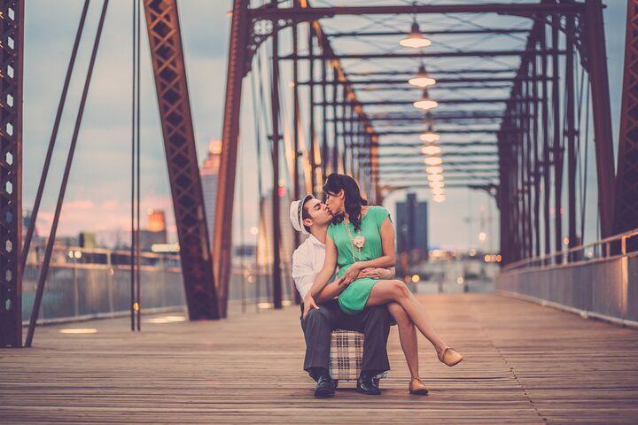 Expose The Heart Wedding Photographers San Antonio Tx