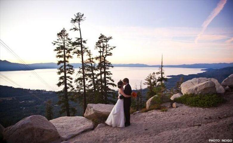 Heavenly Mountain Resort South Lake Tahoe Ca