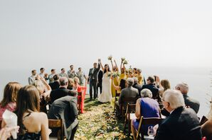Waterfront Recessional at Point 16 in Big Sur, California