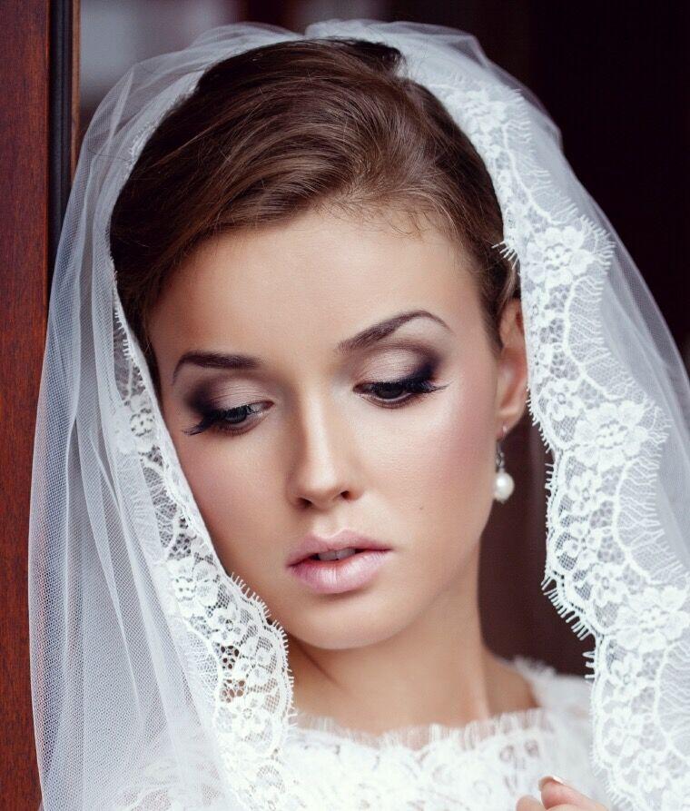 Hair And Makeup Style For Wedding: Gianna Giacona Airbrush Makeup Artistry & Bridal Hair