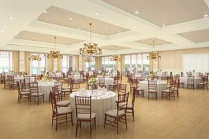 Wedding Reception Venues In Manchester MA