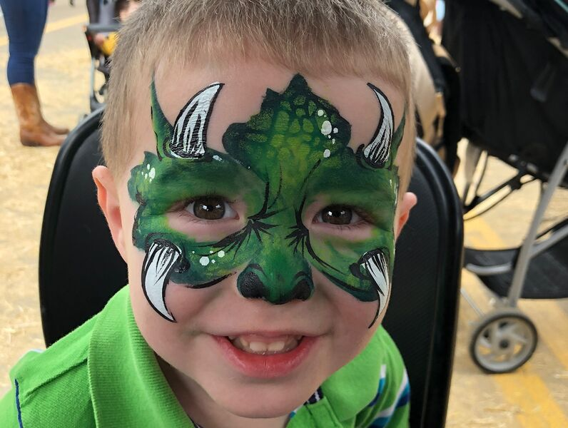 Houstons Best Face Painting And Balloon Art - Face Painter - Houston, TX