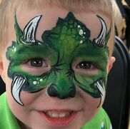 Houston, TX Face Painting | Houstons Best Face Painting And Balloon Art