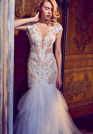 Calla Blanche 17259 Adelita Mermaid Wedding Dress