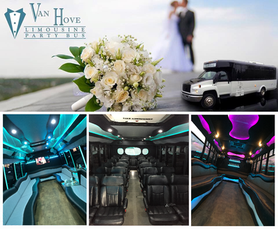 Van Hove Limousine and Party Bus