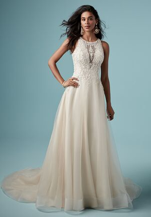 Maggie Sottero PERNILLE A-Line Wedding Dress