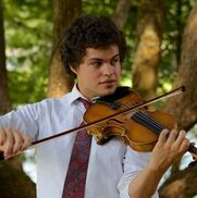Orlando, FL Violin | Tanner Johnson, violin