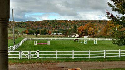 Enchanted Valley Farm