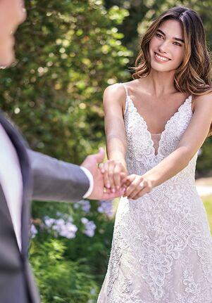 Jasmine Bridal F221019 A-Line Wedding Dress