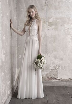 Madison James MJ460 A-Line Wedding Dress