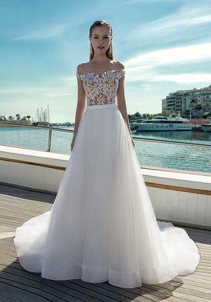 Destination Romance DR276T/DR268S A-Line Wedding Dress