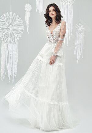 DevotionDresses dionne A-Line Wedding Dress