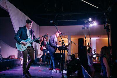 Sam Mooney Band
