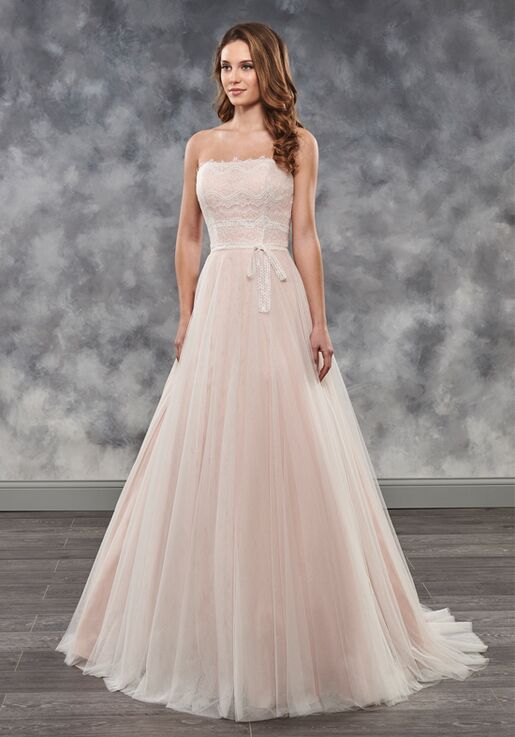 fd8d241ae03 Mary s Bridal Moda Bella MB2034 Wedding Dress - The Knot