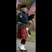 Cincinnati, OH Bagpipes | Gerry Kelly Fritsch