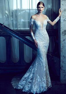 Calla Blanche 18119 Nia Mermaid Wedding Dress
