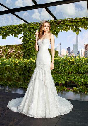 Moonlight Collection J6479 Mermaid Wedding Dress