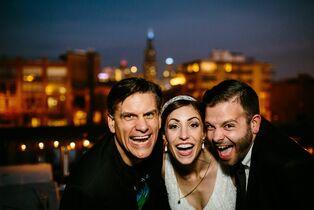 Love Story Weddings, Rev. Brad Hughes,        Officiant